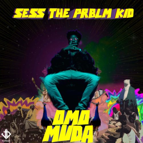 (Music) Sess - Word Up (ft. Mayorkun, L.AX & DJ Consequence)