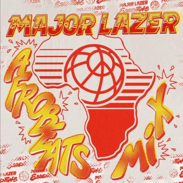 (Music) Major Lazer - Loyal (ft. Kizz Daniel & Kranium)