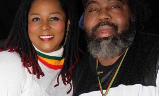 Ras Kimono's Wife, Efe Mena Dies 3 Months After Husbands Demise