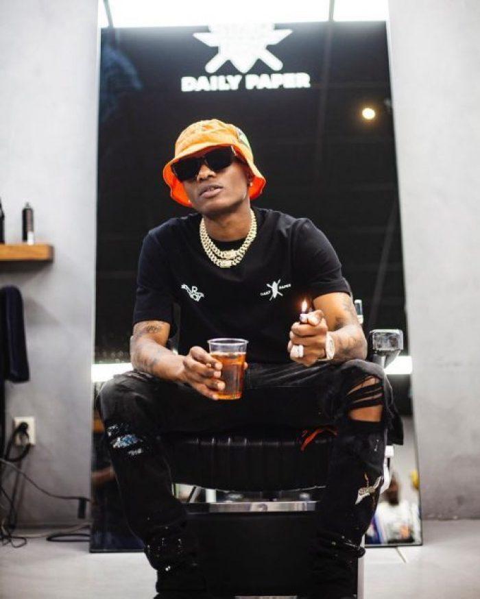Social media shuts down as Wizkid celebrates his 29th birthday