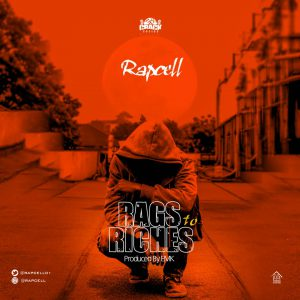 Rags To Riches Artwork
