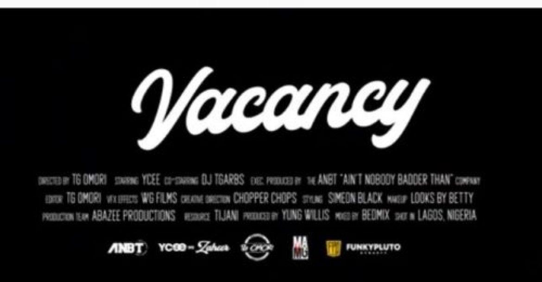 Ycee Vacancy Audio Lyrics Download Mp3 Music Lyrics Lyrics for nobody by dremo. ycee vacancy audio lyrics