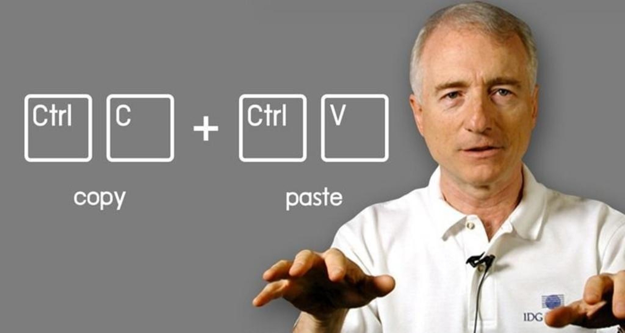 Image result for Larry Tesler