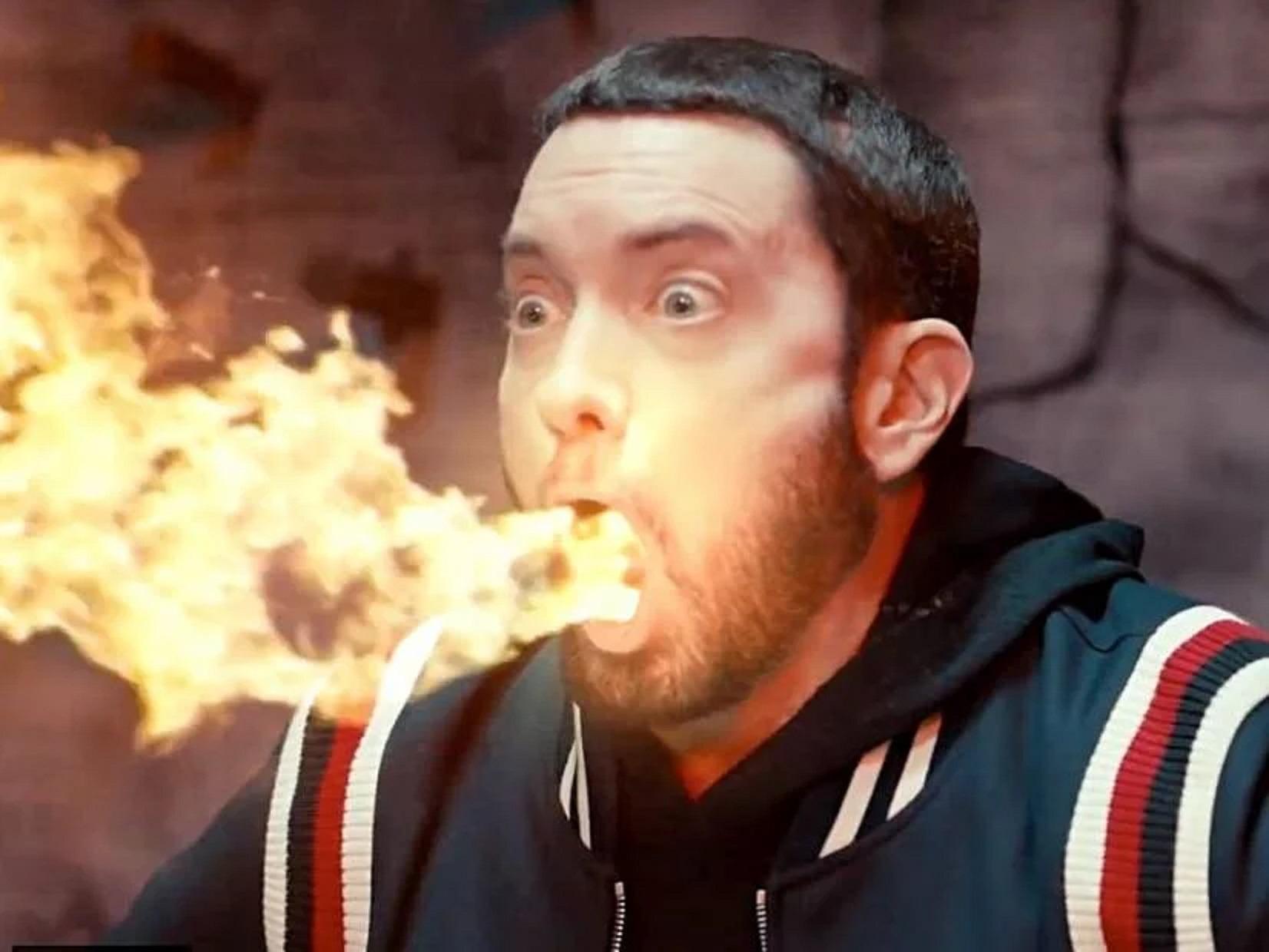 Eminem Godzilla Ft Juice Wrld Audio Lyrics Video Download Mp3 Music Lyrics Music Video