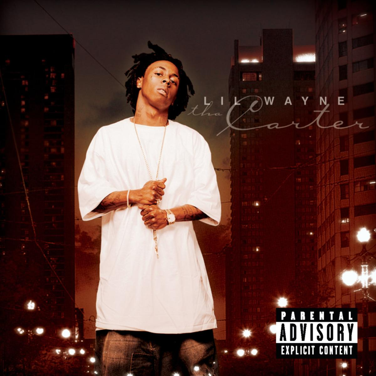 Official Girl [Feat. Lil' Wayne]