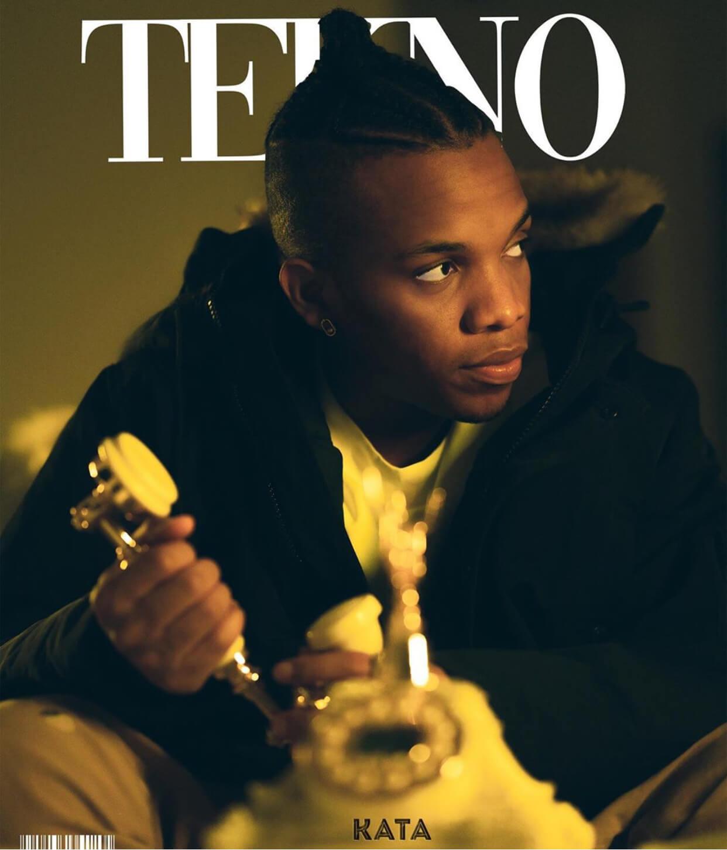 Tekno Kata Audio Lyrics Download Mp3 Music Lyrics