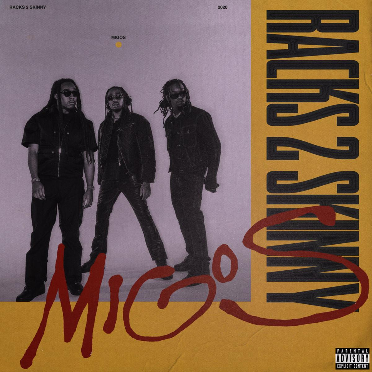 Migos Racks 2 Skinny Audio Lyrics Video Download Mp3 Music Lyrics Music Video