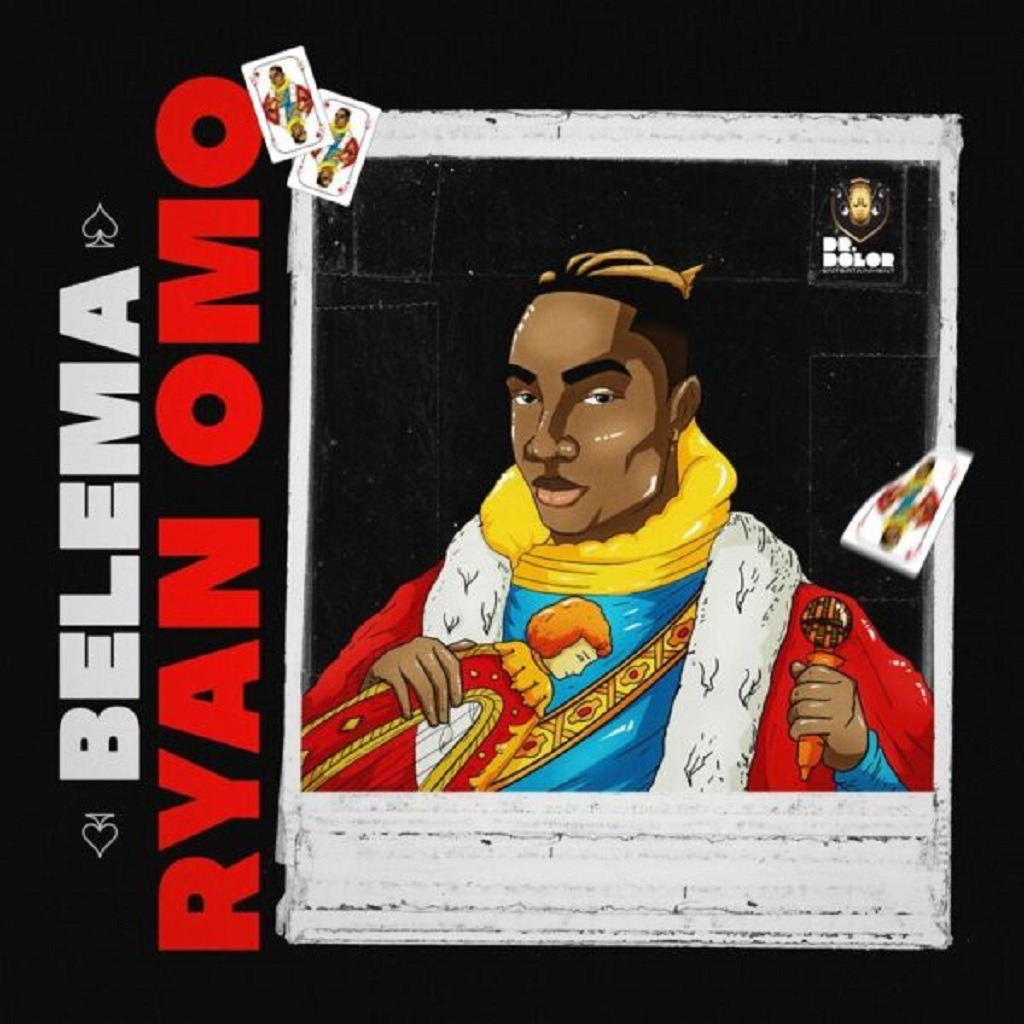 Ryan Omo Belema Audio Lyric Video Fresh Upcoming Lyrics Dr dolor entertainment at last drops the official visuals to hotkid's recently heard song tagged nobody. ryan omo belema audio lyric video