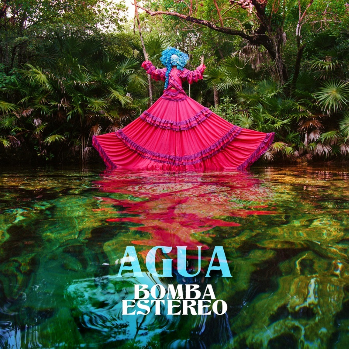 Bomba Estéreo Agua Audio Lyrics Video Download Mp3 Foreign Songs Lyrics Music Video